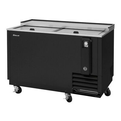 Turbo Air TBC-50SB-N6 Beer Bottle Bar Cooler (Replaces TBC-50SB)