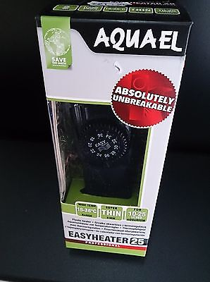 Aqua El Easy Heater 25 Watt