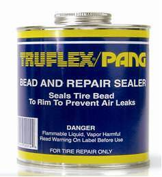 Pang Tyre Bead Sealer For Alloy Wheels & Rusty Rims Seals Tyre Beads