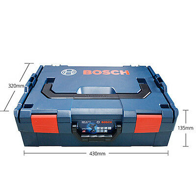 BOSCH L-Boxx 136 Storage Case