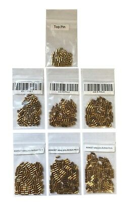 Custom Kwikset Rekey Kit Locksmith  50 Top 100 PC Bottom #1-#6 free shipping