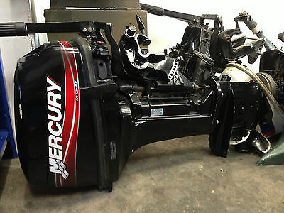 15hp Mercury 2007 year model Outboard Parts