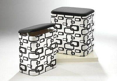 truhe bank hocker sitzbank polster w schetruhe w schesack versandkostenfrei. Black Bedroom Furniture Sets. Home Design Ideas