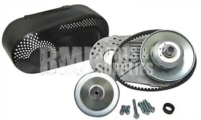"Torque Converter 1"" 30 series #41, Replaces Comet 218355 TAV2 Go Kart Mini Bike"