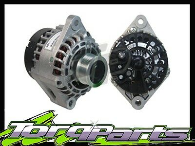 Suit Holden Astra Ah Diesel Alternator 10/04-On 1.9L 4Cyl Manual Zd19Dth 130A