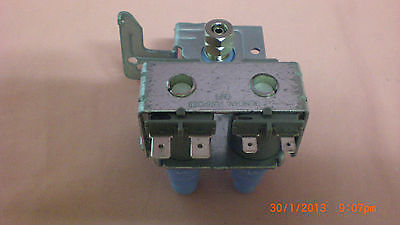 DA74-40149C: NEW Samsung Fridge Icemaker Water Valve (RFSAM294) GENUINE