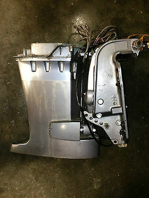 90hp Yamaha Mid Section Outboard Parts