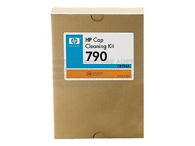 Genuine Original Hp 790 Cap Cleaning Kit Cb294A New Sealed