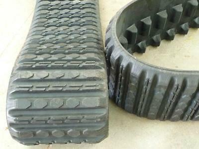Cat / ASV Track Loader Rubber Track (Free Delivery Sydney area)