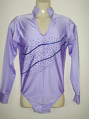 Mens Ballroom/ Dance/Skating shirt,Small