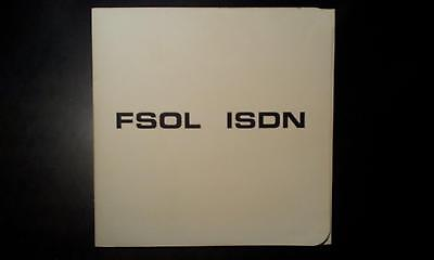 FSOL/ISDN/Virgin VX2755/NM/EX/1995