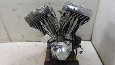 00 Harley Davidson Touring FLH 1450 88 TWIN CAM ENGINE MOTOR-VIDEOS