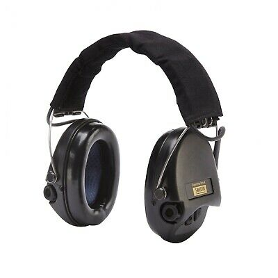 MSA Sordin Supreme Pro X. Hunting/Shooting Headset