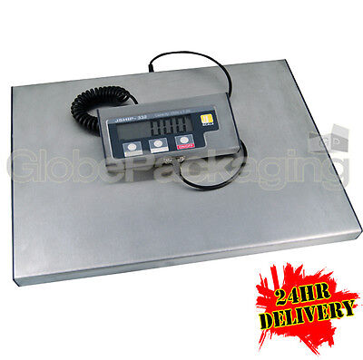 Jennings J/Ship Postal Parcel Weighing Scales To 150kg