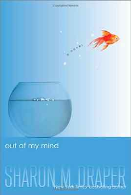 Out of My Mind - Paperback NEW Draper, Sharon  2016-01-28