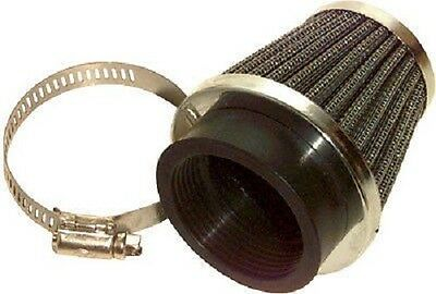 Moped Hi Performance 60mm Air Filter Cleaner Element Tomos A35 Sprint Targa LX