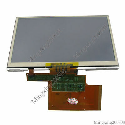 Touch Screen Display For HSD062IDW1 Rev 0-A02 #HF7 f8 Original LCD Screen