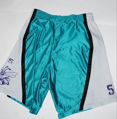 Team Work, Athletic Apparel Shorts. Size-L/Youth