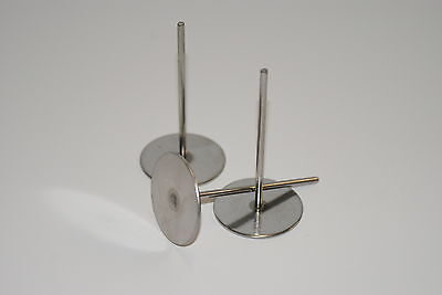 4 Votive Wick Pins. Ideal for easy wicking for votive candles.