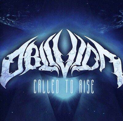 Called To Rise - Oblivion (2013, CD NEUF)