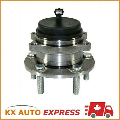 Rear Wheel Hub Bearing Assembly For Hyundai Santa Fe Fwd 2007 20008 2009 2010
