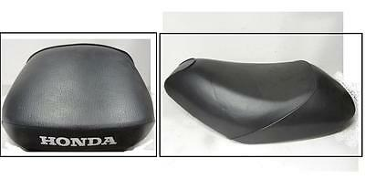 "SELLA saddle HONDA BALI SJ 50 - ""Nisa"" nuova new"