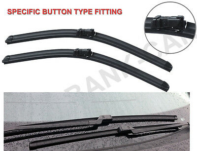 """Ford Focus MKIII 2011 - onwards FRONT WINDSCREEN WIPER BLADES 29""""29"""""""