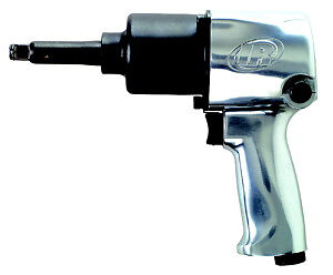 "Ingersoll Rand 231HA-2 1/2 Air Impact Wrench 2"" Extended Shank"