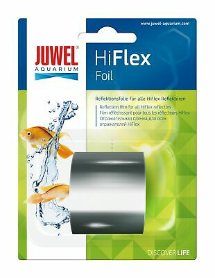 JUWEL AQUARIUM HIFLEX FOIL FOR HIGH LITE T5 & T8 UNIT 240cm FISH TANK REFLECTORS