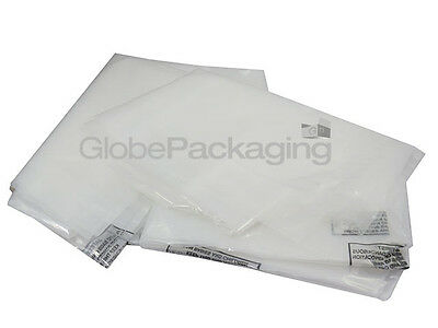 Heavy Duty King Size Removal Moving Mattress Polythene Cover Bag *600 Gauge*