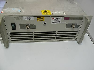 OPHIR 4060F RF POWER AMPLIFIER 1.85-2.17 GHz 120 WATTS