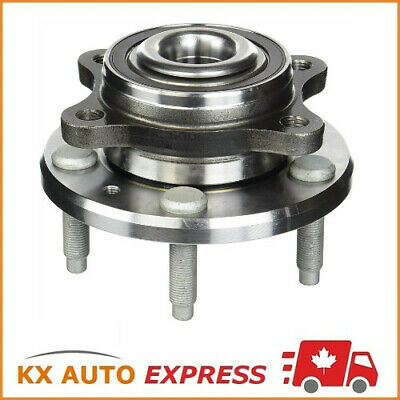 Rear Wheel Bearing & Hub Assembly For Ford Five Hundred 500 2005 2006 2007 Fwd