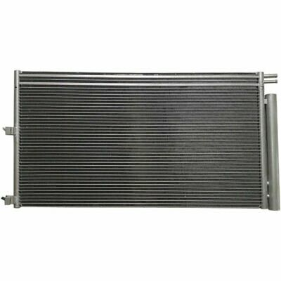 AL1Z19712A FO3030210 Front New A/C AC Condenser Truck Factory finish Ford F150