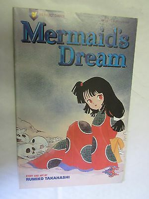 Mermaid's Dream Numéro 3 de 1995 en VO (anglais) /Viz Select Comics