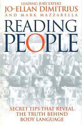 Reading People: How to Understand People and Predict Th - Paperback NEW Dimitriu