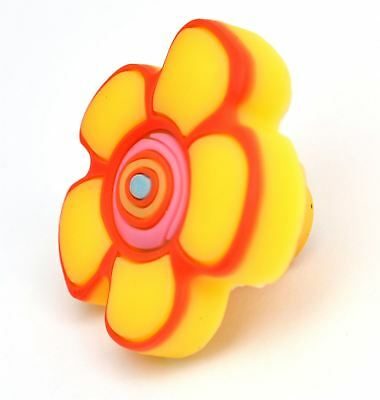 Flower - Knobs / Handles Kids Children Wardrobe Drawer Cabinet Cupboard