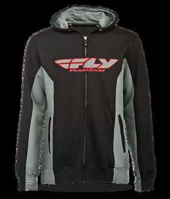 NEW!! FLY STANDARD HOODIE BLACK FREE SHIPPING !!!!!!!!!