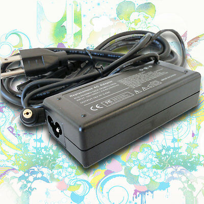 Power Charger Adapter Supply Cord For Acer Aspire 5513 5610AWLMI 5735 4624 5005