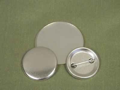 "500 - 1 1/4"" Complete Button Parts, compatible with All American Made Machines"