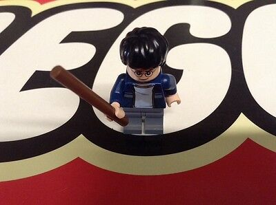 Lego Harry Potter Mini Figure 4841 Hogwarts Express New Version With Wand