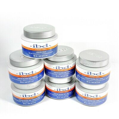 ibd LED/UV UV Gel 2oz 56g *Choose any 1""