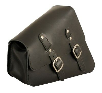 Buffalo Bag Satteltasche links Harley Sportster Nightster Packtasche (2004-)