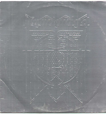 """Hawkwind ~ Silver Machine (Live At The Roundhouse) ~ 1978 Uk 2-Track 12"""" Single"""