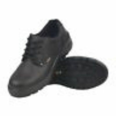 Site Coal Safety Shoes Size 7
