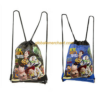 Disney Toy Story Drawstring Backpack  2 pack