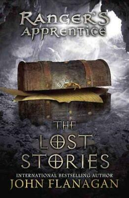 The Lost Stories - Flanagan, John - New Paperback Book