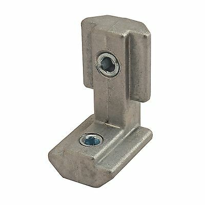 80//20 Inc 15 and 40 Series Steel Milling Connector Part #14132 N