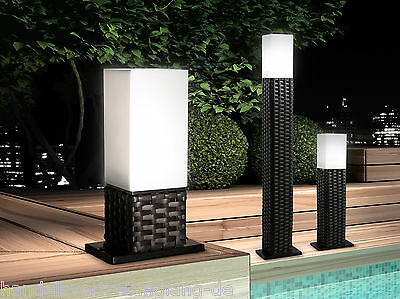 led lampe wandleuchte au enwandleuchte au enlampe au enleuchte gartenlampe neu. Black Bedroom Furniture Sets. Home Design Ideas