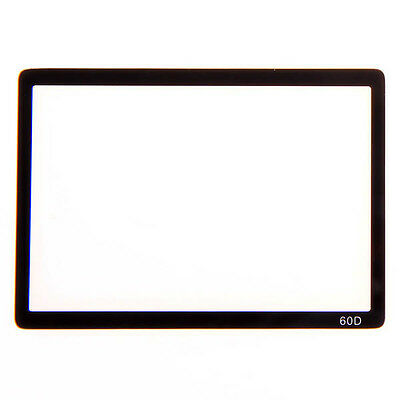 GGS II Glass Pro LCD Screen Protector For Canon EOS 60D SLR Camera