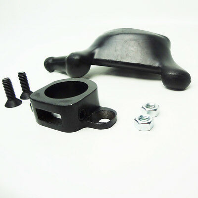 ACCUTURN & HOFMANN Tire Changer Plastic Mount Head kit with adapter & hardware